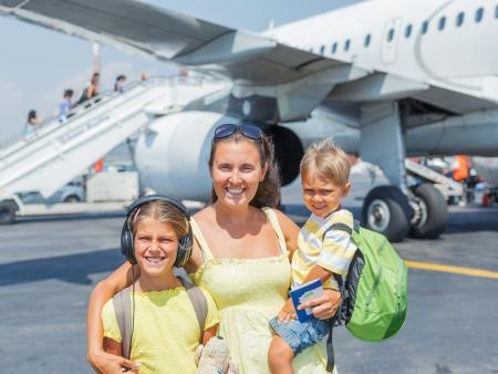 """חנוך לנער לפי… דרכון – איך מטיילים בחו""""ל עם ילדים"""