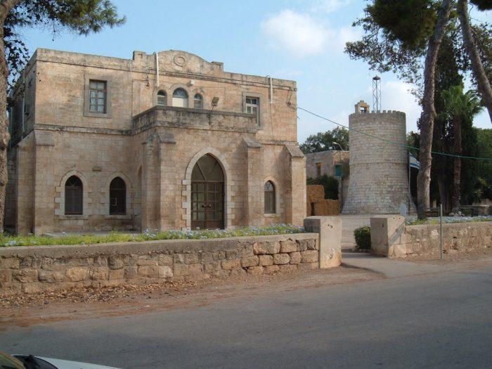 בית לחם הגלילית על מפת התיירות האירופאית