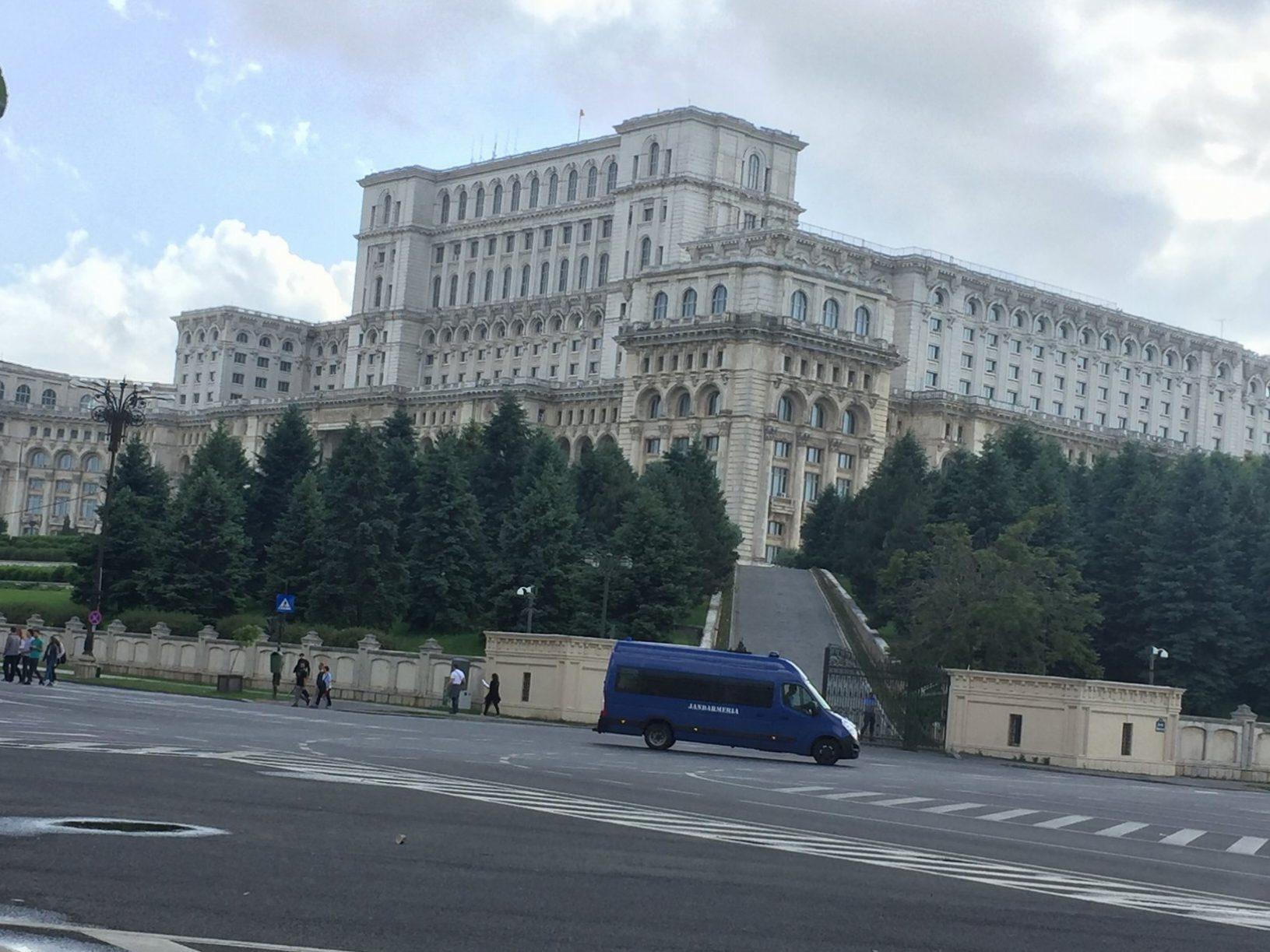 BOOK-A-REST in Bucharest