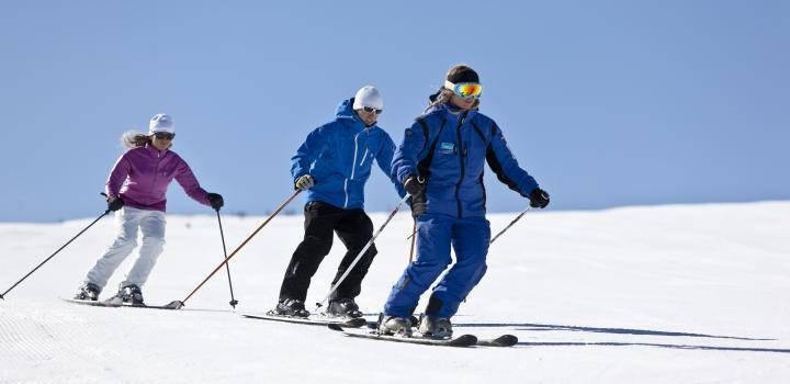 אתרי סקי בצרפת מחכים לנו