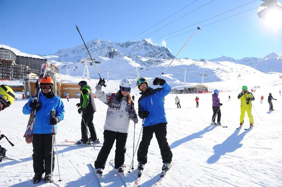 איך לבחור סקי כשר