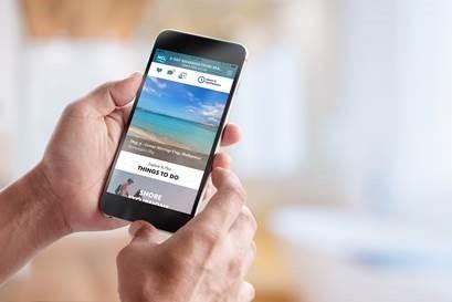 אפליקציה חדשה של נורויז'ן עושה חיים קלים ללקוחותיה