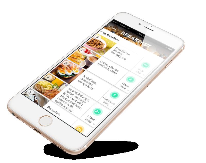 אפליקציה חדשנית לטיפול בסוכרת