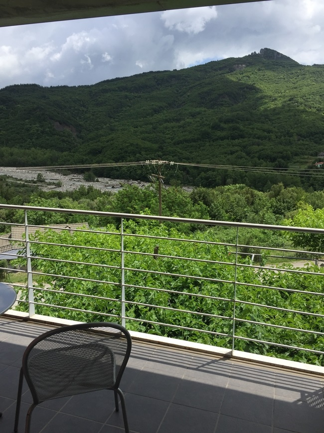Accommodation in Epirus