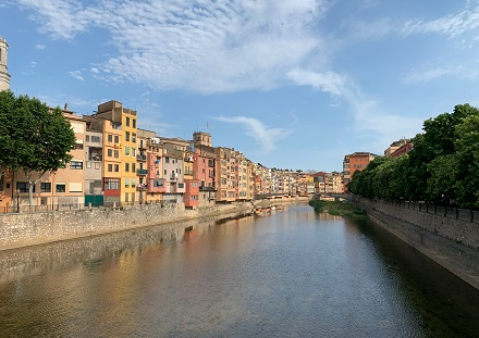 Girona – an Important Stop in Jewish History