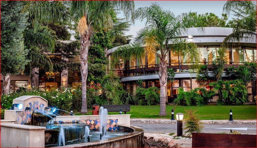 C HOTELS תפתח מלון חדש בנווה אילן
