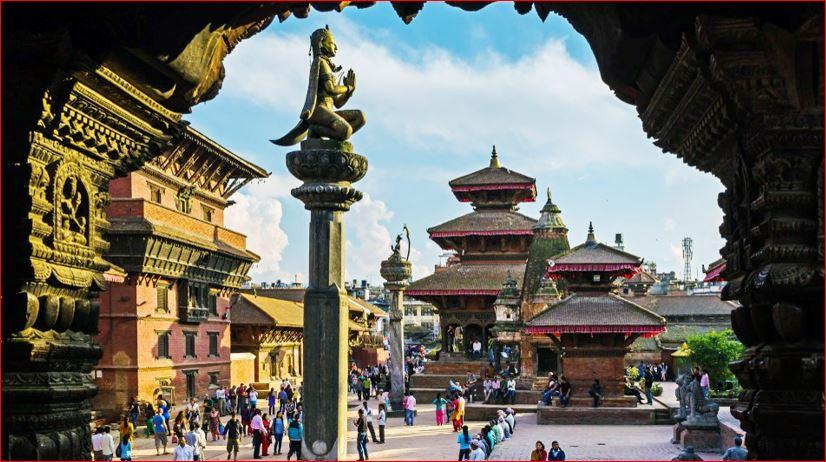 """הושק קמפיין """"שנת 2020 בתיירות לנפאל"""""""