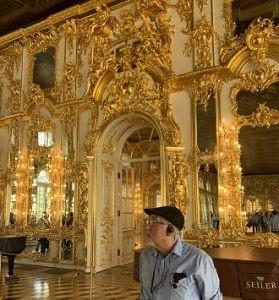 Petersburg for Jewish travelers