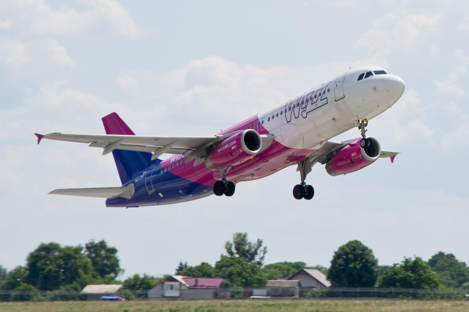 וויזאייר מחדשת עוד טיסות לישראל