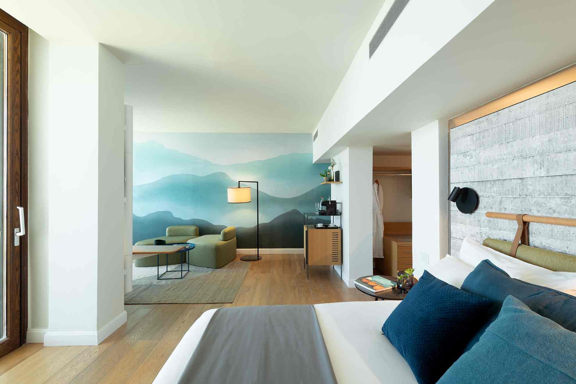 מלון אלמא המשופץ ייפתח מחדש ביולי