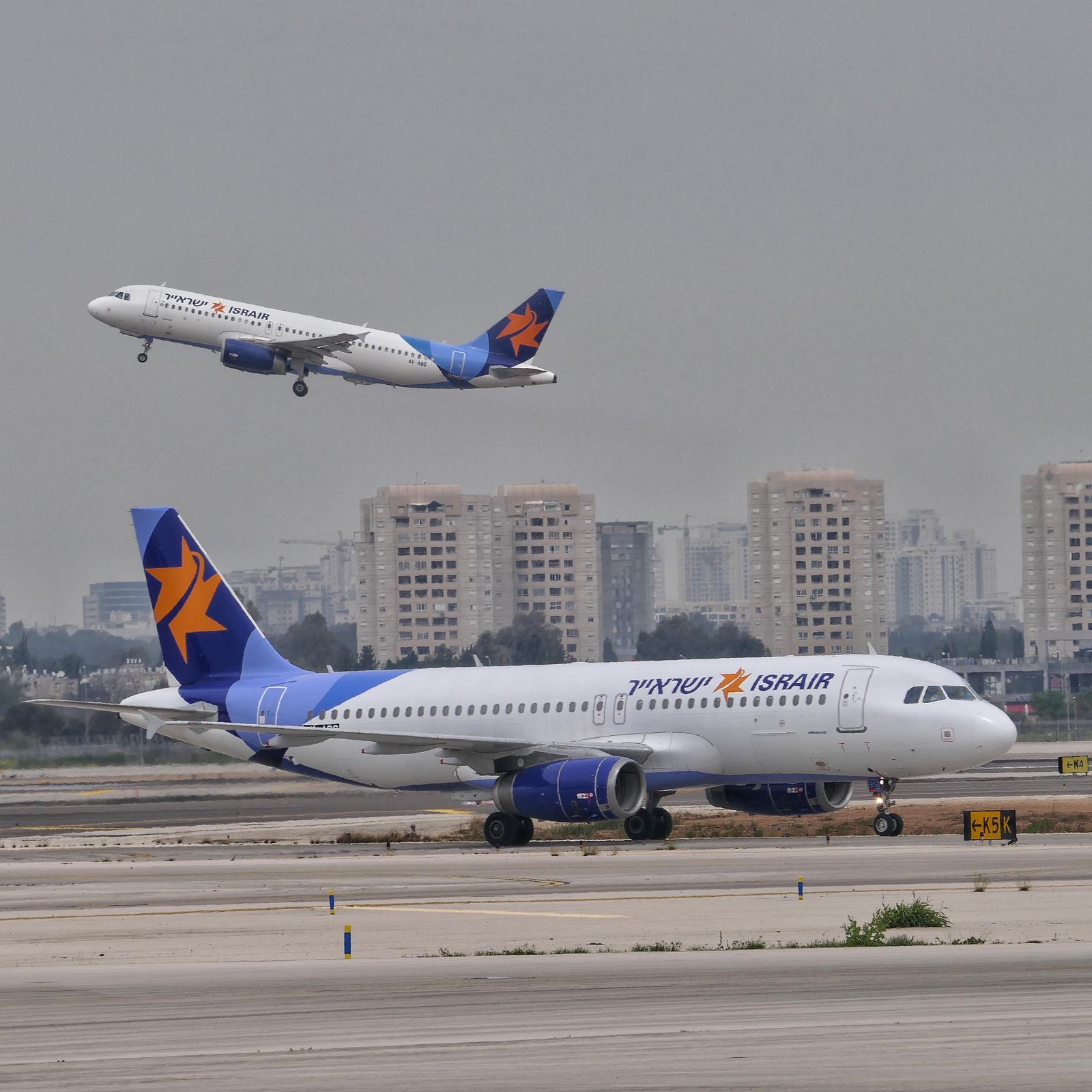 ישראייר תטוס ליוון וקפריסין במחירים מיוחדים