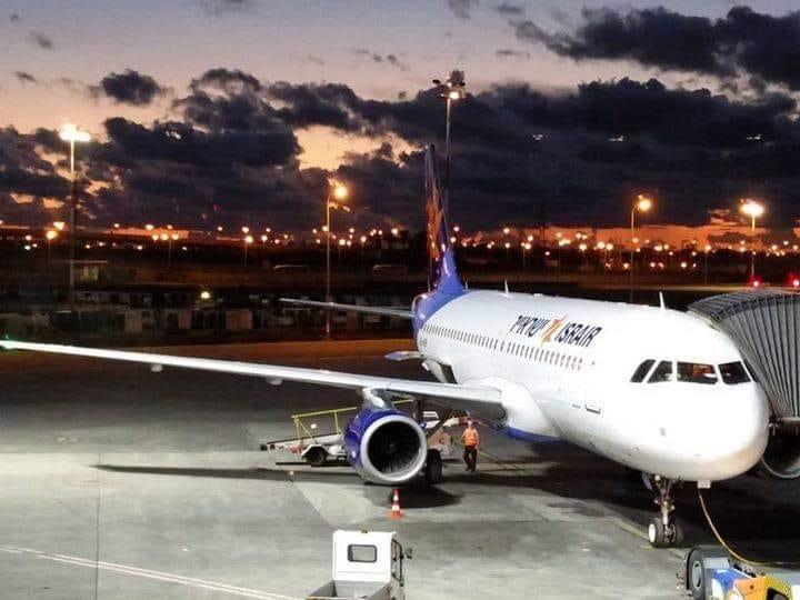 ישראייר מוסיפה עוד 51 טיסות חילוץ