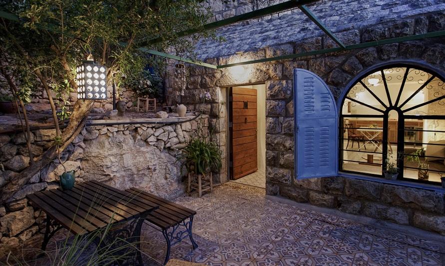 מי העיר הרומנטית ביותר בישראל?
