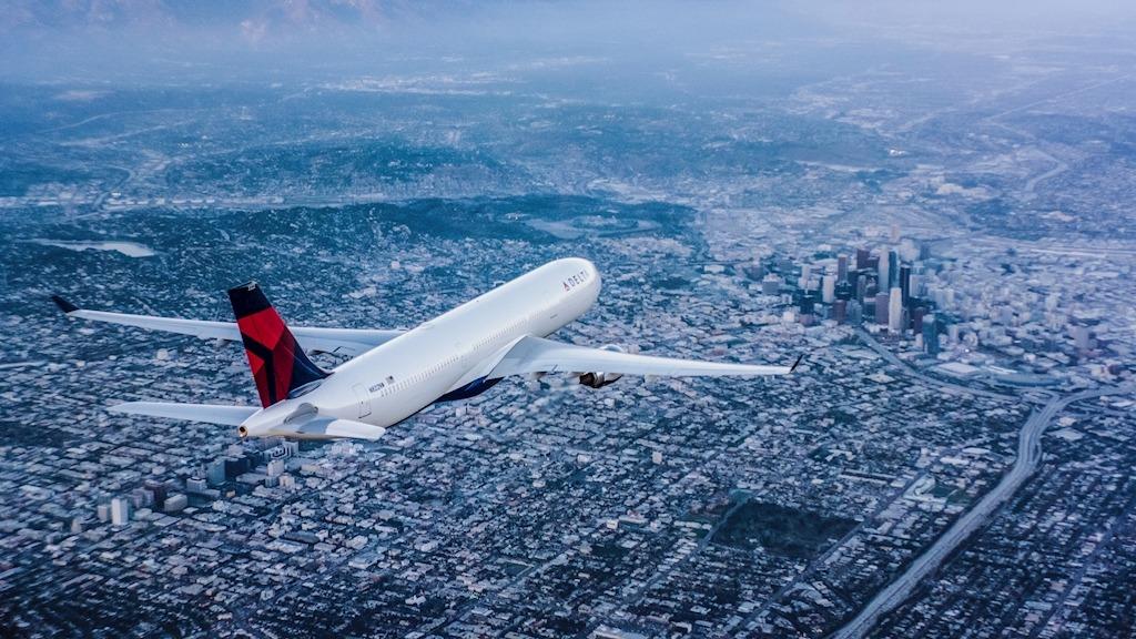 """דלתא מעלה תדירות הקו לארה""""ב לטיסה יומית"""