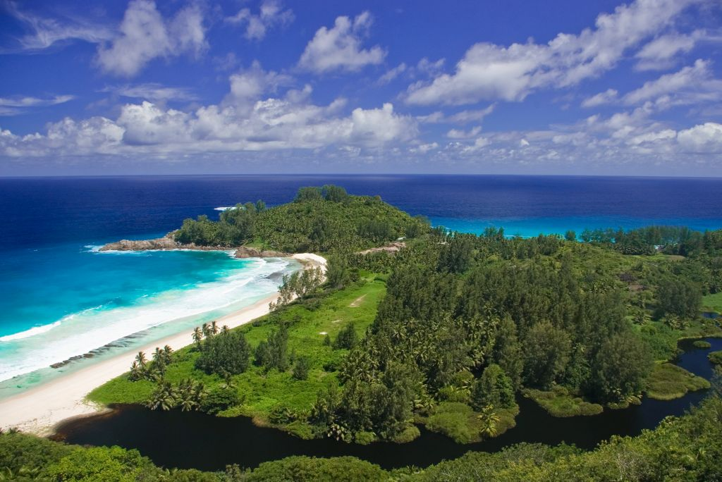 What's so special about Seychelles