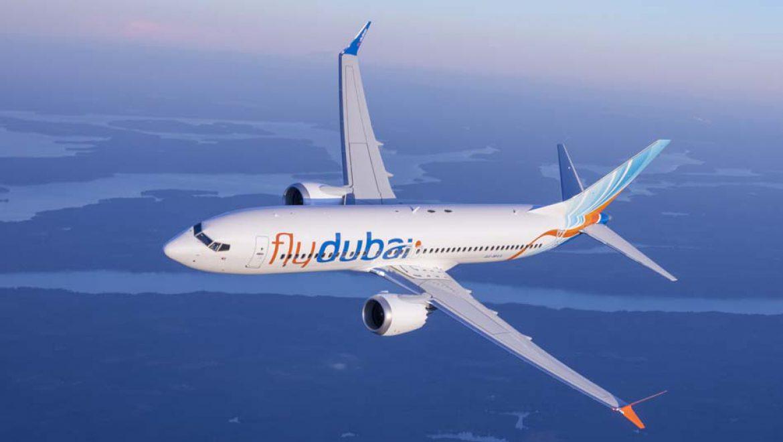 היסטוריה: נחיתת בכורה של טיסה מסחרית מדובאי
