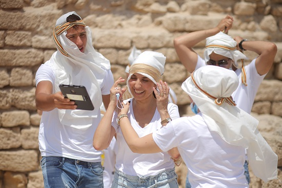 מצודת אשדוד ים נפתחה לקהל