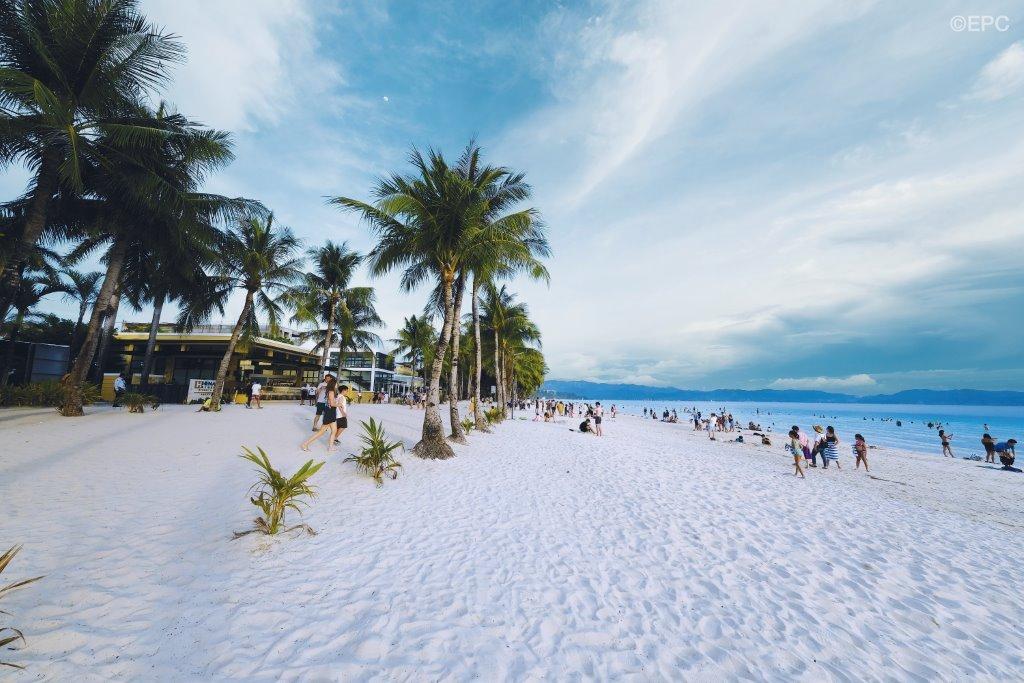 שני איים בפיליפינים ברשימת עשרת היפים בעולם