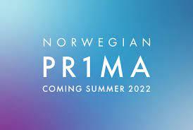 נורביג'ן תשיק סדרת אוניות חדשה בשם 'פרימה'