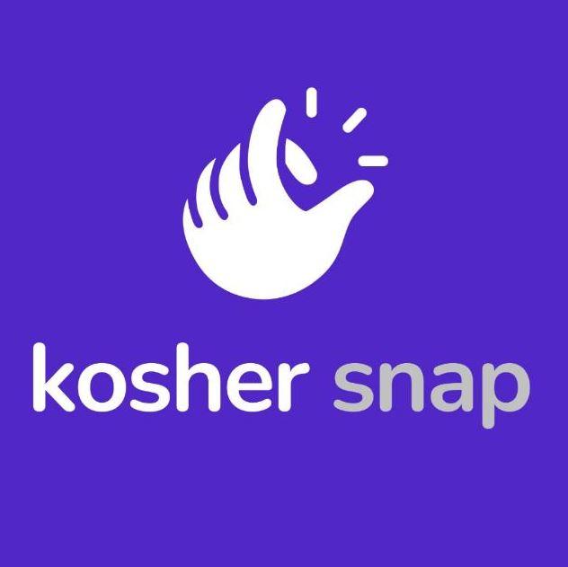 אפליקציית KOSHER SNAP