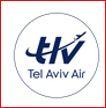 הוקמה חברת תעופה חדשה Tel Aviv Air