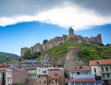 אתרי מורשת יהודית בטביליסי