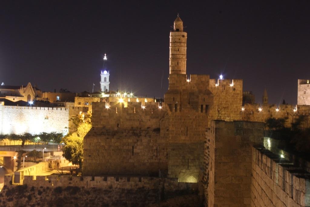 טיולים בירושלים בחודש אוגוסט