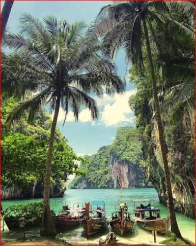 Thailand Tips for Jewish Travelers