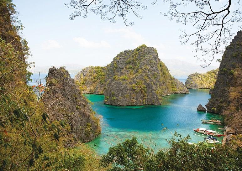 התיירות בפיליפינים מתחילה לצאת ממשבר הקורונה