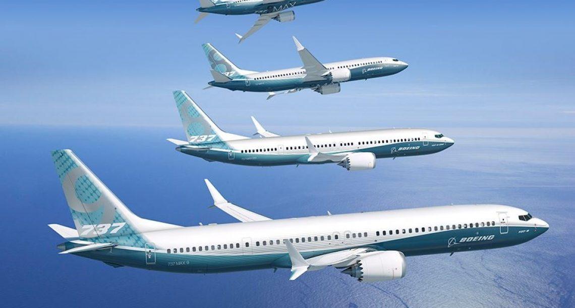 בואינג מתכוננת לביקוש של 42,000 מטוסים חדשים