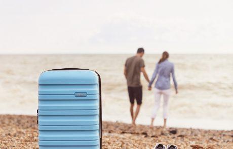 המדריך לקניית מזוודות