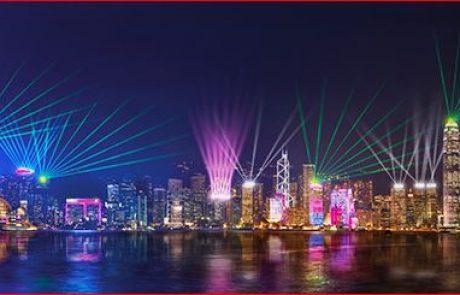 האטרקציות התיירותיות בהונג קונג