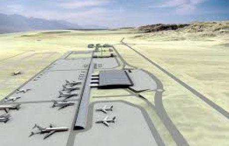רמון נפתח גם לטיסות בינלאומיות