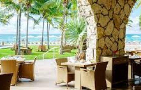רויאל קריביאן מפתחת יעדי חוף פרטיים