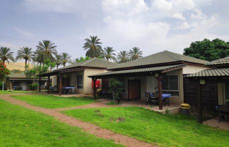 נפתח כפר נופש שמתאים לציבור הדתי והחרדי