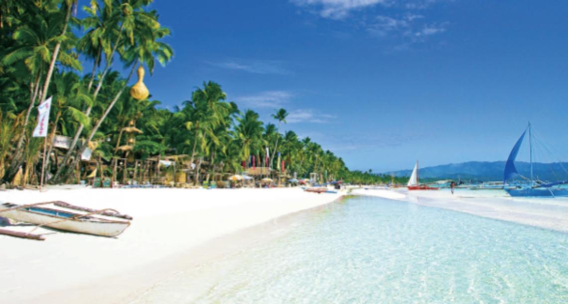 פיליפינים נבחרה למקום האטרקטיבי השני בעולם
