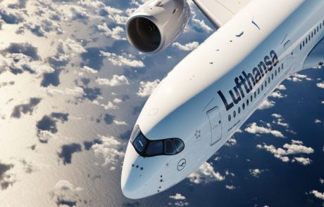 לופטהנזה מוסיפה 3 טיסות שבועיות למינכן