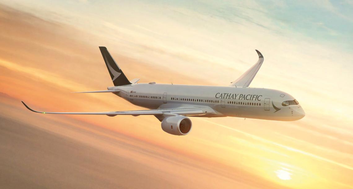 קתאי מחדשת גם טיסות נוסעים לישראל