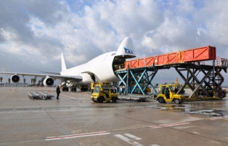 ק.א.ל מפעילה רכבת אווירית לישראל