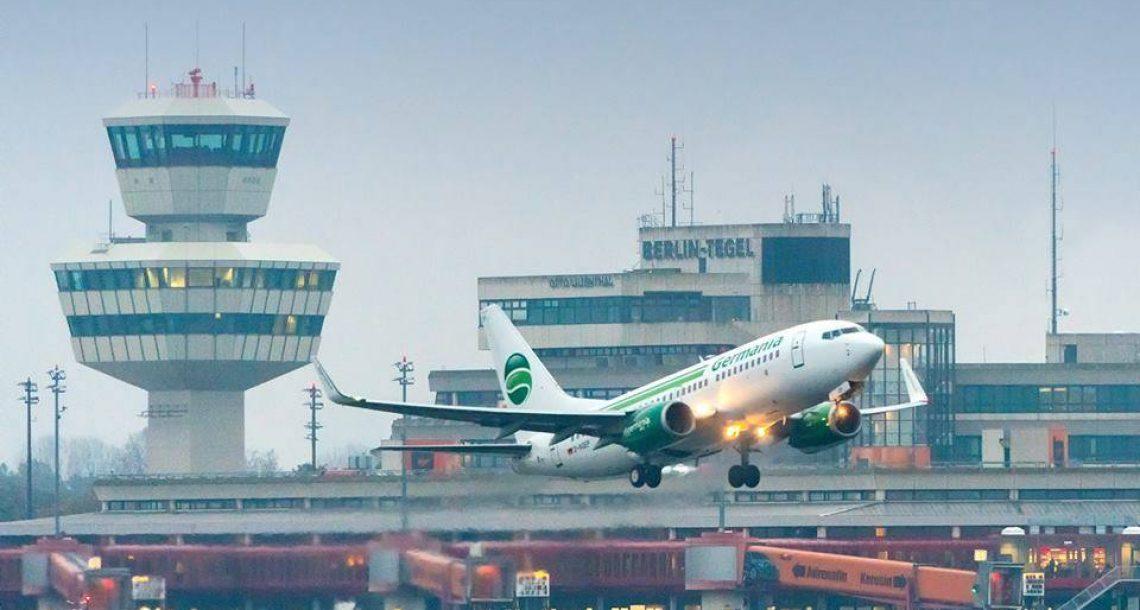 חידוש: גרמניה איירליינס תשווק גם טיסות עם קונקשן ב…רכבות