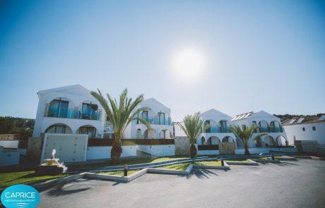 מלון קפריס בלי להפריז
