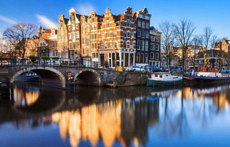 רשת מלונות פתאל משיקה מלון חדש באמסטרדם