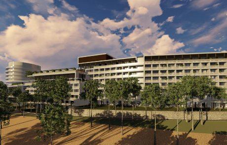 רשת מלונות ACCORתפתח מלון בישראל