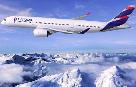 הטיסות מישראל לדרום אמריקה יתקצרו