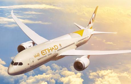 טל תעופה החלה למכור כרטיסים לטיסות באתיחאד