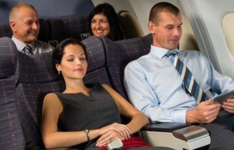 טיפים לטיסה נעימה יותר
