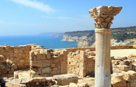 Cyprus in Jewish eyes