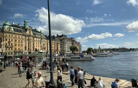 Stockholm best Jewish travel tips