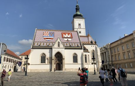 Zagreb for Jewish Travelers