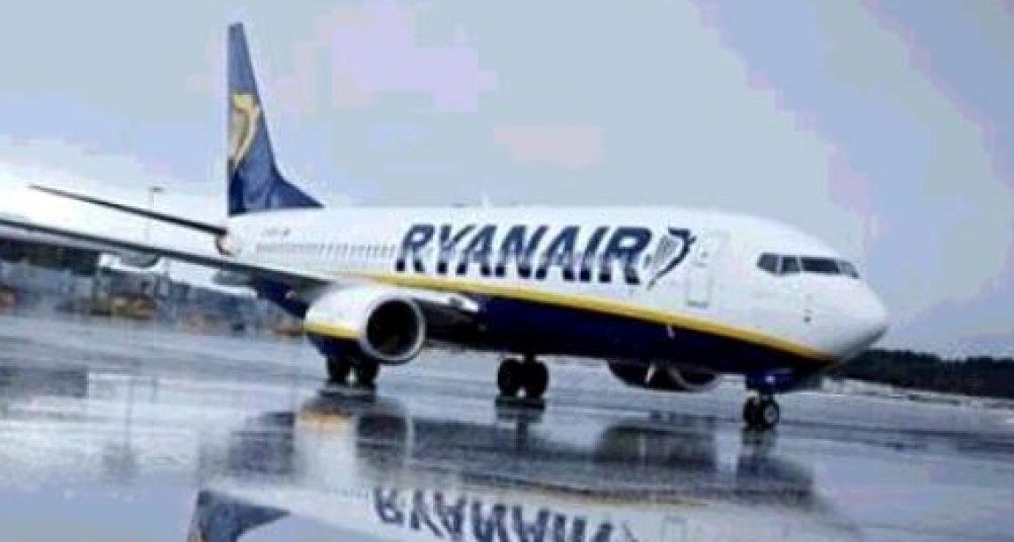 ריינאייר מתחילים לחזור לטיסות סדירות
